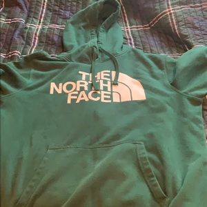 Half Dome North Face Hoodie